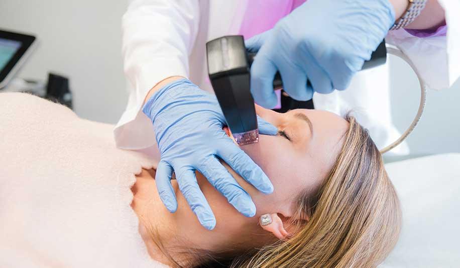 LMG Cosmetics Treatments